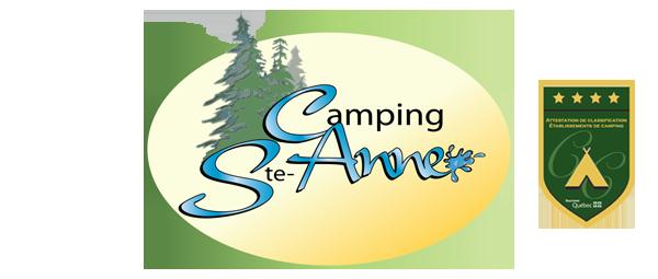 Camping Ste-Anne